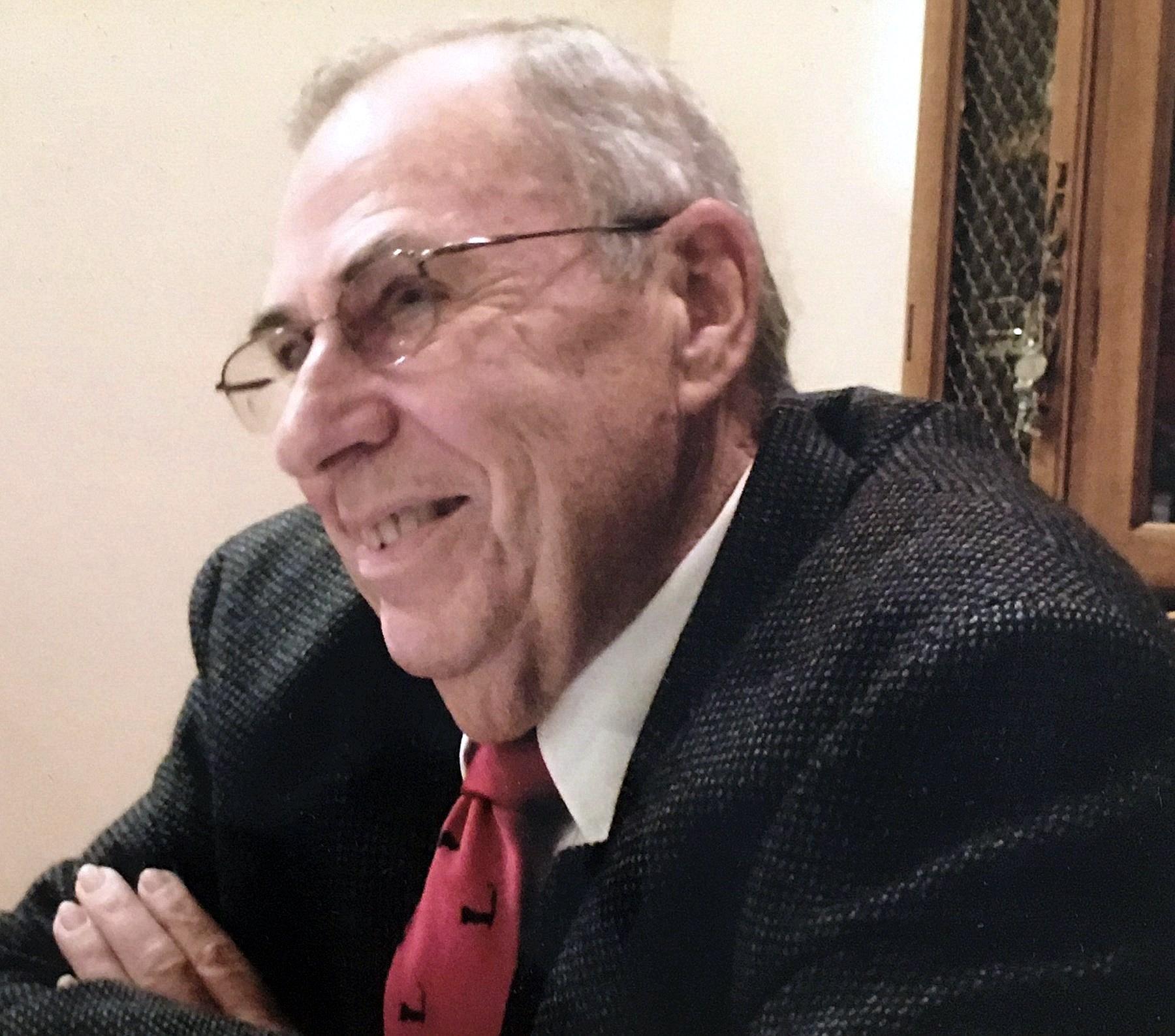 Charles Mcfarlane Obituary Orleans Ma