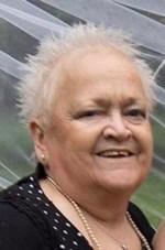 Patricia Turner-Mahaney