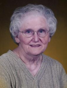 Betty A.  Hickey