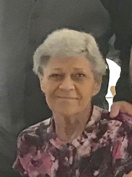 Barbara L. O.  Grady