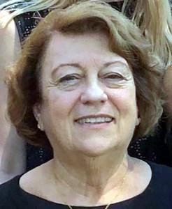 Carleen V.  Lambie