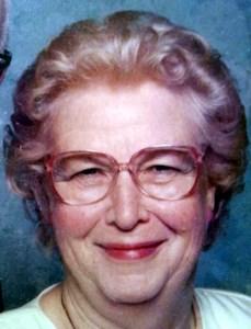 Myrtle Eleanor  Richards