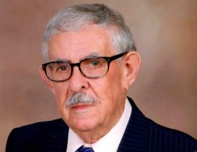 Robert L  Parker