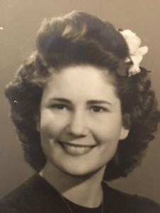 Hazel Mae  Alexander