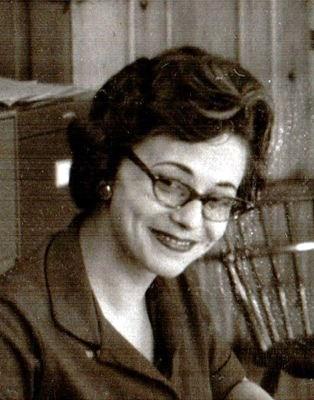 Patricia Duarte
