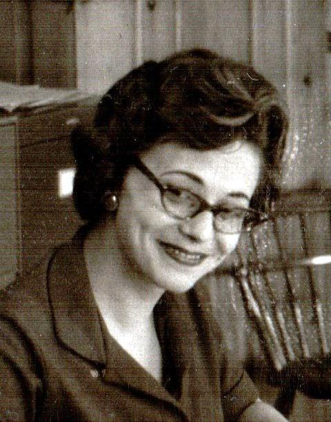 Patricia M.  Duarte