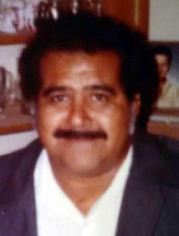 Pedro L.  Rangel