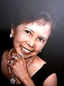 Cherie Tamandong  Estrada