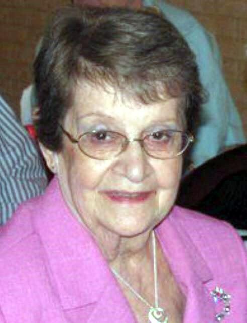 Marjorie H.  Lawler