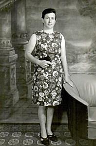 Maria  Evangelista