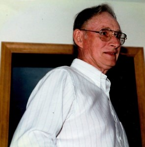 "William ""Bill"" Newton  Mauck"