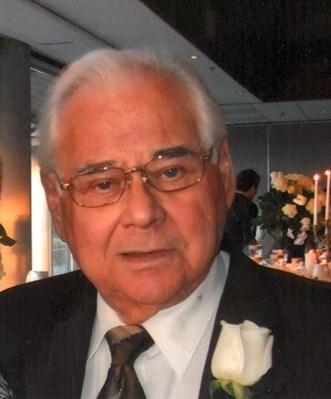 Rev. Arthur Kahlke
