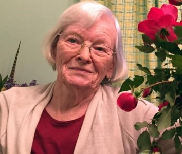 Nettie Mae  Korthals
