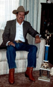 ENRIQUE G.  O'BRIEN