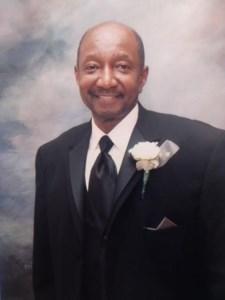 Earnest  Williams Jr.