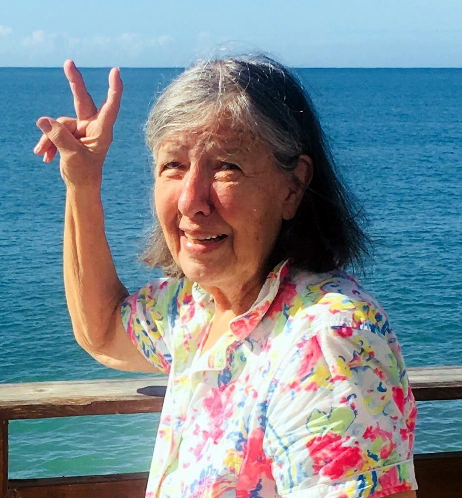 Carol Sue  Neale