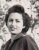 Margaret Charbula  Sunderman