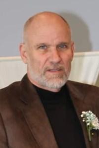 Francis Bruce  Baker