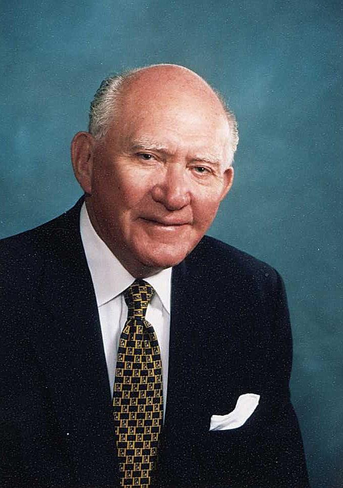 Dr. Herbert D.  Davidson