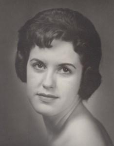 Doris Ann  Hill