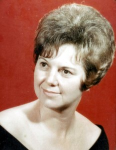 "Joan Etheleen ""Tutu""  Storms"