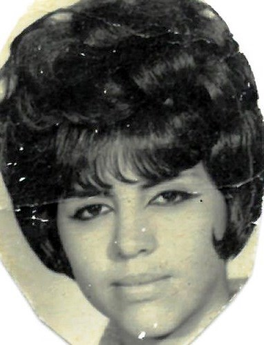 Lidia Nieves  Corral