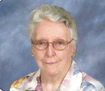 Rosemary Anna  Green