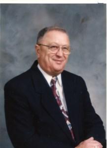 Clifford Jacob  Ring