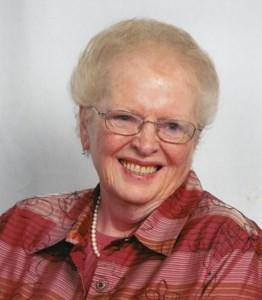 Mary Margaret  RYDER