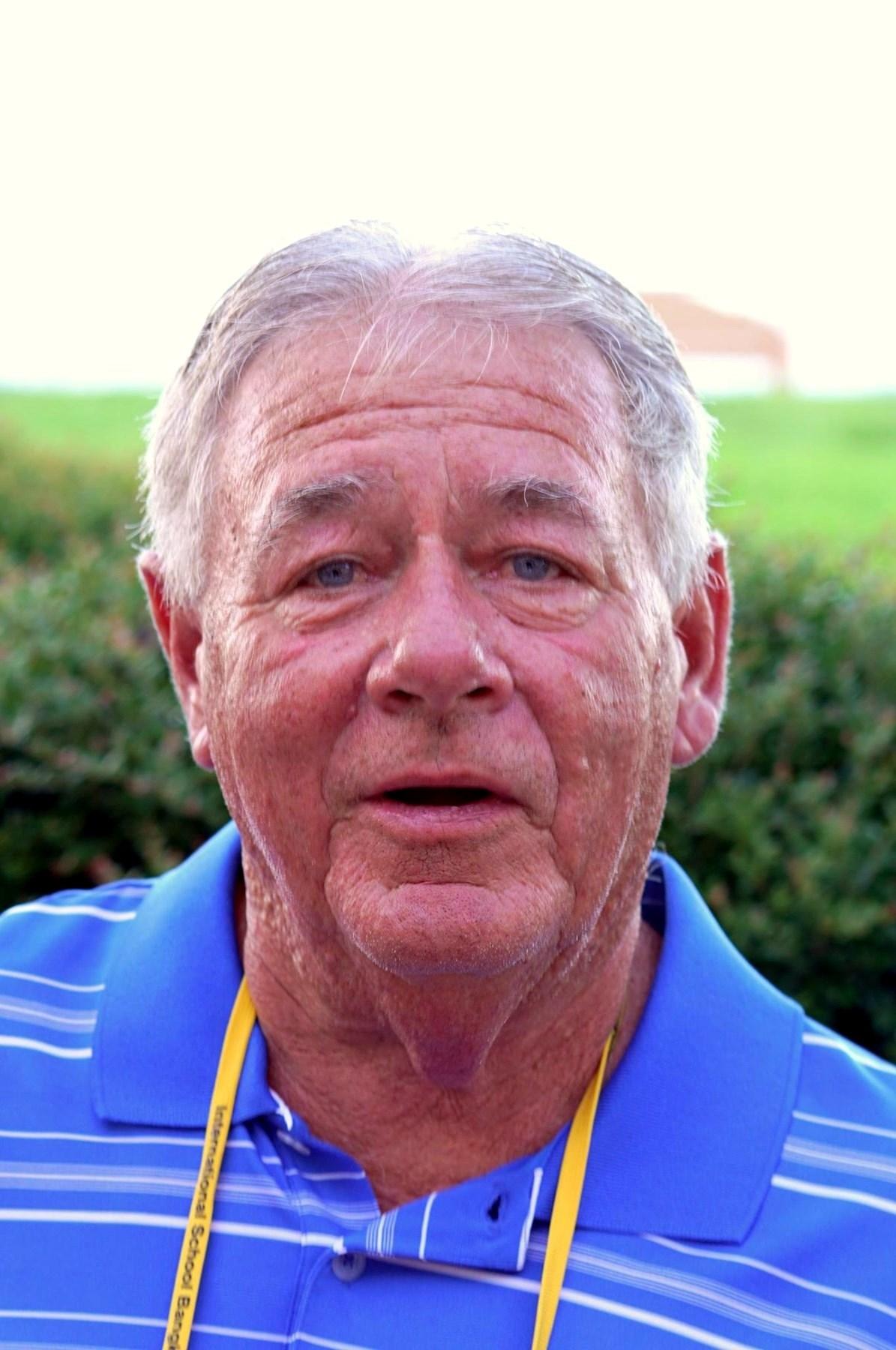 Ken  Warren Jr.