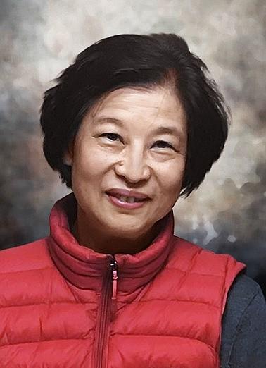 Jian Zhen  Chen 陈坚真