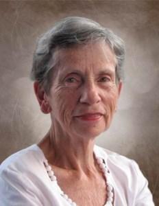 Denise  Petitclerc (née Montreuil)