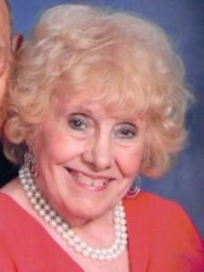 Madeleine  Surace