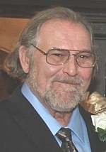 Michael Dilworth