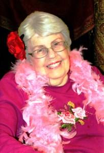 Virginia Lucille  Barnett-Buchner