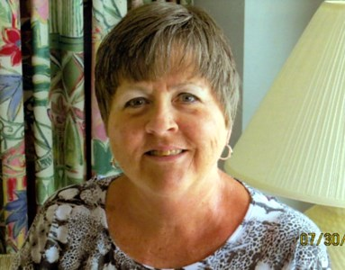 Nora Talley  Litchford