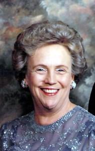 Grace Keene  Darden