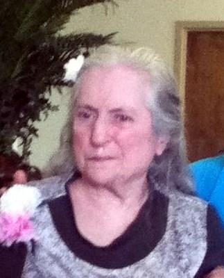 Betty H  Perrine Obituary - Greenville, SC