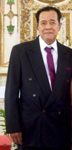 Juan Robles  Mendez