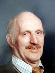Richard John  Pennefather
