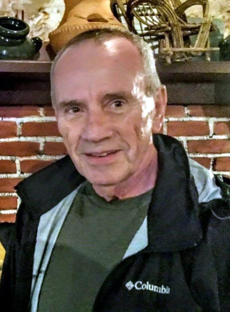 Mr. Richard Harold  Todd