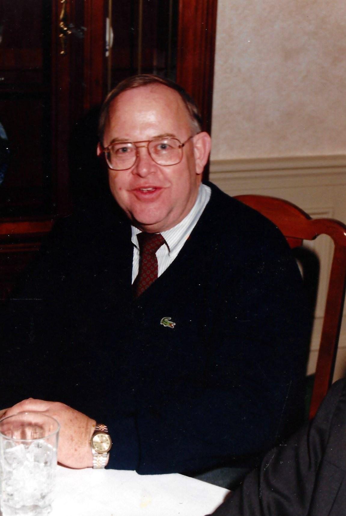 Bobby Harold  Jackson