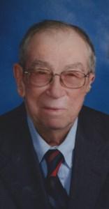 William A.  Rinderknecht