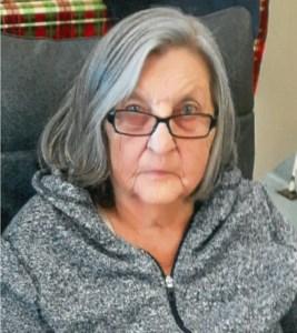 Gladys Irene  Wuttunee