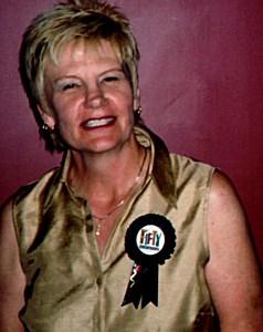 Debbie  Carmichael