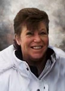 Karen Patricia  Shaw