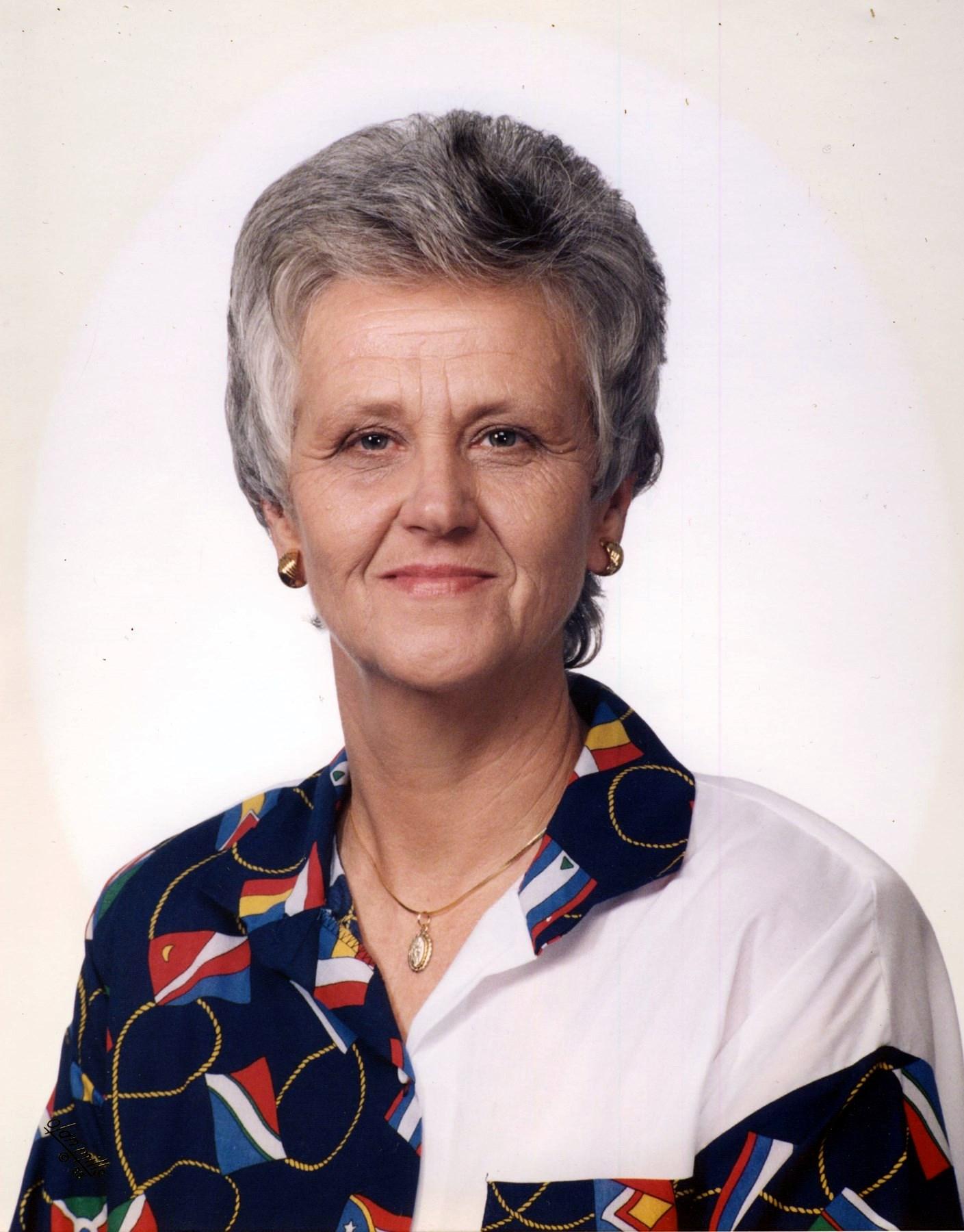 Sandra K.  Elrod