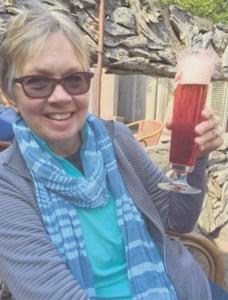 Christine Anderson  Trachtenbarg