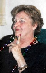 Angela Overstreet
