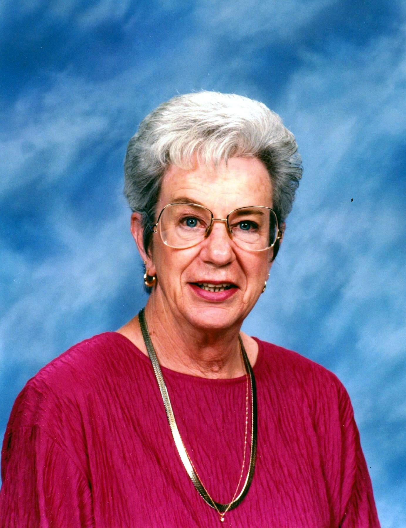 Barbara  Elaine  Bible
